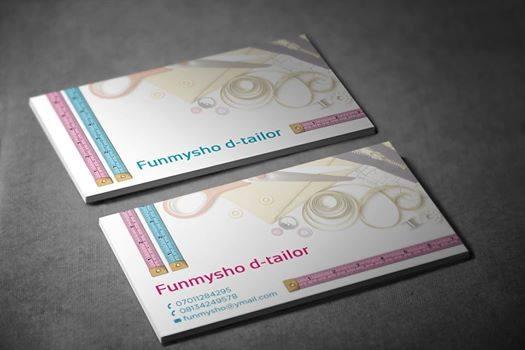 0404 biz card design and print Aberdeen